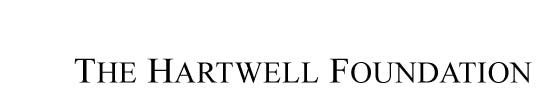 The Hartwell Foundation