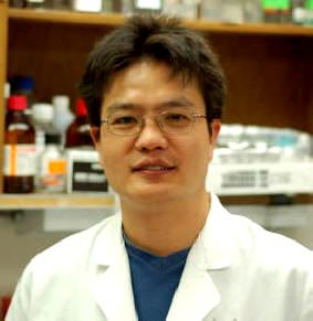 2006 Hartwell Investigator Guosheng Liang, Ph.D., University of Texas Southwestern