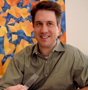 2006 Hartwell Investigator Andrew Pieper, MD, Ph.D.,  University of Texas Southwestern Medical Center