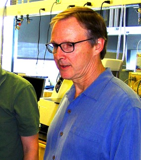 2006 Hartwell Investigator James A, Wells, Ph.D., University of California, San Francisco