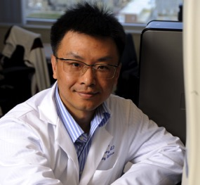 2008 Hartwell Investigator Samuel P. Yang, MD, The Johns Hopkins University