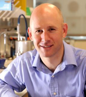 2011 Hartwell Investigator Neal Alto, Ph.D., University of Texas Southwestern  Medical Center