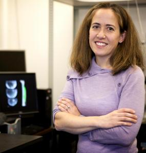2011 Hartwell Investigator Silvia Salinas Blemker, Ph.D.,  University of Virginia