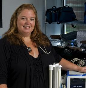2011 Hartwell Investigator Elizabeth A. Hunt, MD, Ph.D., Johns Hopkins University