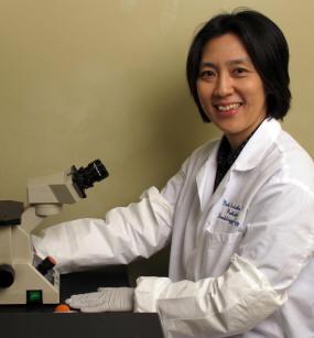 2011 Hartwell Investigator Noriko Satake, MD, University California, Davis