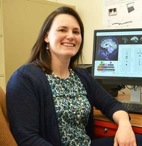 2015 Hartwell Investigator Brittany Travers, Ph.D., University of Wisconsin-Madison