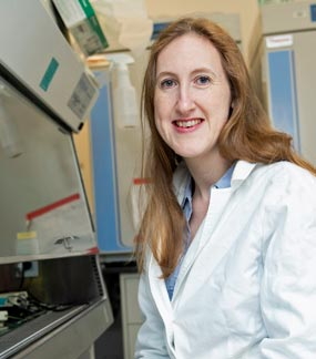2018 Hartwell Investigator Bethany Cummings, DVM, Ph.D., Cornell University